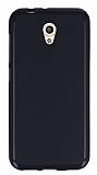 Vodafone Smart 7 Style Siyah Silikon Kılıf