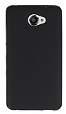 Vodafone Smart 7 Ultra Siyah Silikon Kılıf