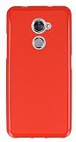 Vodafone Smart V8 Kırmızı Silikon Kılıf