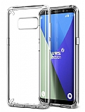 VRS Design Crsytal MIXX Samsung Galaxy S8 Plus Şeffaf Kılıf