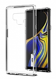 VRS Design Crystal Chrome Samsung Galaxy Note 9 Şeffaf Kılıf