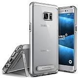 VRS Design Crystal MIXX Samsung Galaxy Note FE Şeffaf Kılıf