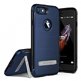 VRS Design Duo Guard iPhone 7 Deep Blue Kılıf