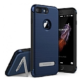 VRS Design Duo Guard iPhone 7 Plus Deep Blue Kılıf