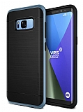 VRS Design High Pro Shield Samsung Galaxy S8 Plus Blue Coral Kılıf