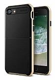 VRS Design New High Pro Shield iPhone 7 / 8 Gold Kılıf