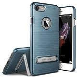VRS Design Simpli Lite iPhone 7 Steel Blue Kılıf