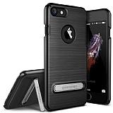 VRS Design Simpli Lite iPhone 7 Siyah Kılıf