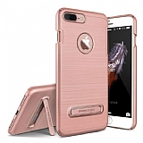 VRS Design Simpli Lite iPhone 7 Plus Rose Gold Kılıf