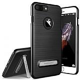 VRS Design Simpli Lite iPhone 7 Plus Siyah Kılıf