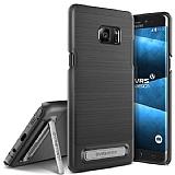 VRS Design Simpli Lite Samsung Galaxy Note 7 Steel Silver K�l�f