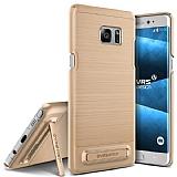 VRS Design Simpli Lite Samsung Galaxy Note FE Gold Kılıf