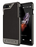 VRS Design Simpli Mod iPhone 7 Plus Siyah Kılıf