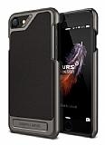 VRS Design Simpli Mod iPhone 7 Siyah Kılıf
