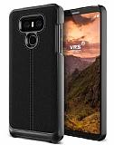 VRS Design Simpli Mod LG G6 Siyah Kılıf