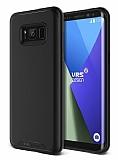 VRS Design Single Fit Samsung Galaxy S8 Plus Siyah Kılıf