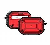 Wiwu APC007 AirPods Pro Kırmızı Silikon Kılıf