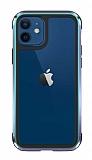 Wiwu Defens Armor iPhone 11 6.1 inç Ultra Koruma Çok Renkli Kılıf 