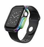 Wiwu Defense Apple Watch 6 Çok Renkli Kılıf 44mm