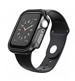 Wiwu Defense Apple Watch 6 Gri Kılıf 44mm