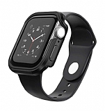 Wiwu Defense Apple Watch 6 Siyah Kılıf 44mm