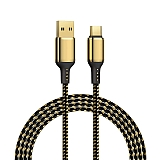 Wiwu Golden Series GD-101 Type-C Data Cable 3m