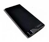 WK Design 10000 mAh Powerbank Siyah Yedek Batarya