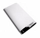 WK Design 10000 mAh Powerbank Beyaz Yedek Batarya
