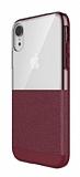 X-Doria Dash iPhone XR Ultra Koruma Kırmızı Kılıf