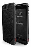 X-Doria Defense Lux iPhone 7 Plus Ultra Koruma Siyah Kılıf