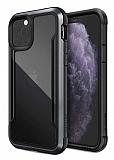 X-Doria Defense Shield iPhone 11 Pro Ultra Koruma Siyah Kılıf