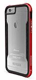 X-Doria Defense Shield iPhone 6 Plus / 6S Plus Ultra Koruma Kırmızı Kılıf