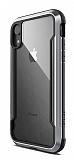 X-Doria Defense Shield iPhone XR Ultra Koruma Silver Kılıf