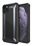 X-Doria Defense Tactical iPhone 11 Pro Ultra Koruma Siyah Kılıf
