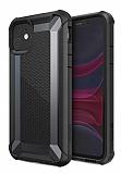 X-Doria Defense Tactical iPhone 11 Ultra Koruma Siyah Kılıf