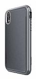 X-Doria Defense Ultra iPhone XR Ultra Koruma Gri Kılıf