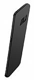 X-Level Guardian Samsung Galaxy Note 8 İnce Siyah Silikon Kılıf