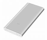 Xiaomi 3 18W 10000 mAh Powerbank Gri Yedek Batarya