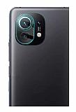 Xiaomi Mi 11 Cam Kamera Koruyucu