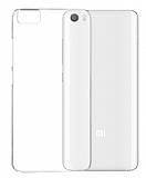 Xiaomi Mi 5 Şeffaf Kristal Kılıf