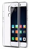 Xiaomi Mi 5s Plus Şeffaf Kristal Kılıf