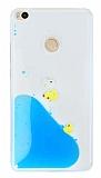 Xiaomi Mi Max 2 Sulu Ördek Rubber Kılıf
