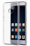 Xiaomi Mi Note 2 Şeffaf Kristal Kılıf