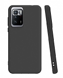 Xiaomi Poco X3 GT Siyah Silikon Kılıf