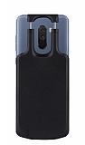 Xiaomi Pocophone F1 Type-C Girişli 5000 mAh Bataryalı Kılıf