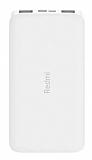 Xiaomi Redmi 10000 mAh Powerbank Yedek Batarya