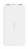 Xiaomi Redmi 18W 20000 mAh Powerbank Yedek Batarya