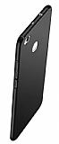 Xiaomi Redmi 4X Tam Kenar Koruma Siyah Rubber Kılıf