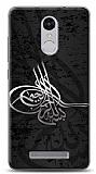 Xiaomi Redmi Note 3 Osmanlı Tuğrası Kılıf