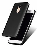 Xiaomi Redmi Note 4 / Redmi Note 4X Mat Siyah Silikon Kılıf